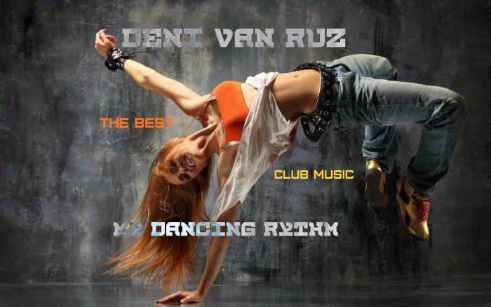 Deni Van Ruz My Dancing Rythm Vol 31 31