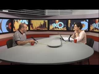 Виктор Шендерович / Особое мнение //  - отрывок их эфира