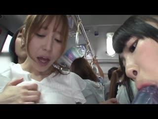 Hatsuki nozomi, shinoda yuu, abeno miku, ayane haruna, miyazawa yukari [pornmir.japan, lesbians, schoolgirl, squirting]
