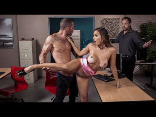 [brazzers] abigail mac - first impressions are important newporn2019