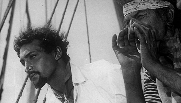 ПЕДРО ЗУРИТА ИЗ ЧЕЛОВЕКА-АМФИБИЯ В романе Александра Беляева Человек-амфибия главный злодей Педро Зурита был уже далеко немолодым человеком, намного старше Гуттиэре. Режиссёр фильма Владимир