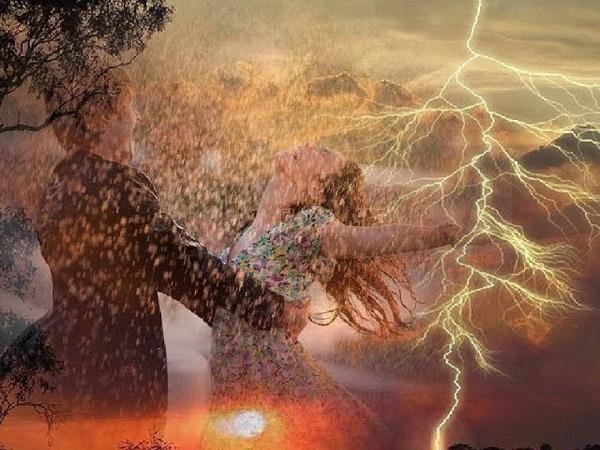 Безумие сшивая в строчки Стихи Ольга Мельничук муз и исп С Фрумович