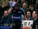 Table Tennis German League 2001 Ding vs Feng Kreanga vs D Mazunov