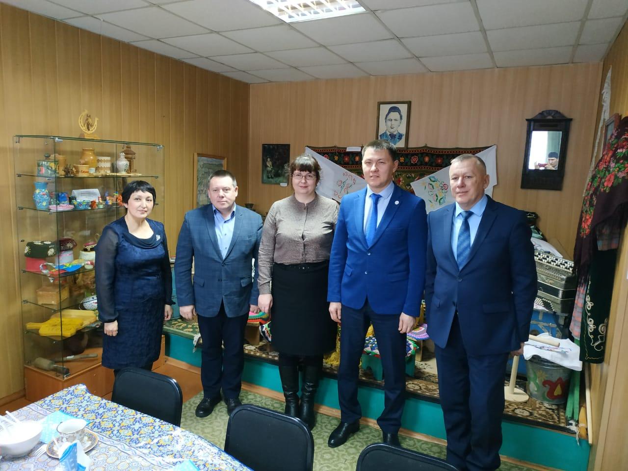 Семинар Тара Худолеев А.Н.