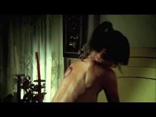 Бай лин голая bai ling nude the bad penny ( 2010 )
