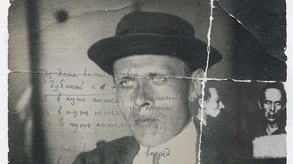 2 февраля 1942 года в больничном крыле тюрьмы «Кресты» ушел из жизни самобытный голос русской культуры XX века  писатель и поэт Даниил Иванович Хармс (Ювачёв