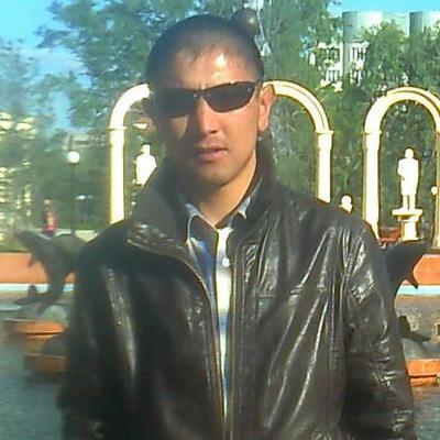 Болат Касенов