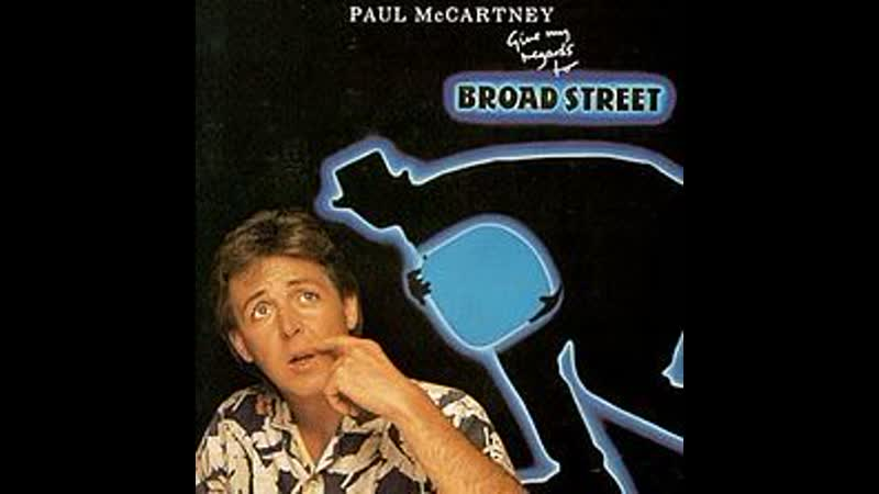 Paul McCartney - Good Day Sunshine (Give My Regards to Broad Street 1984)