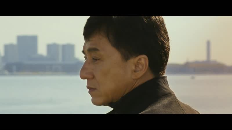 ИНЦИДЕНТ СИНДЗЮКУ (2009) - боевик, триллер, драма. Дерек И 1080р