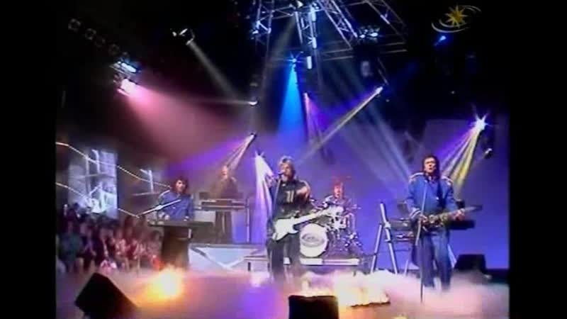 Blue System - Thats Love (Live @ Hitparade 1994)3