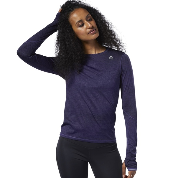 Спортивная футболка One Series Running Knit