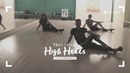 High heels by NIKO NINJA You Can Dance Club Школа танцев «Без правил»