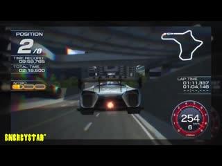 Трейлер  Ridge Racer  PS Vita