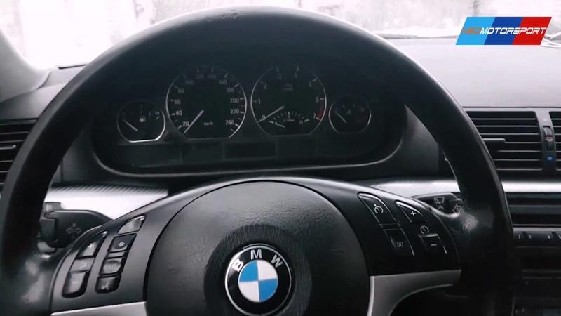 Nedmotorsport.com - Кольца в приборную панель для BMW e30, e36, e46, e34, e39, e38, e53