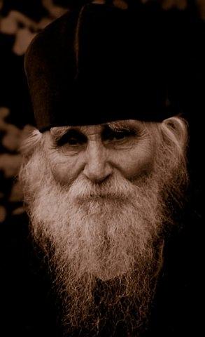 24 августа мы вспоминаем старца НИКОЛАЯ ГУРЬЯНОВА