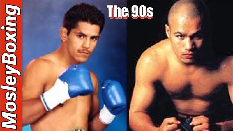 Gabriel RUELAS vs. Jesse James LEIJA | FULL FIGHT HIGHLIGHTS