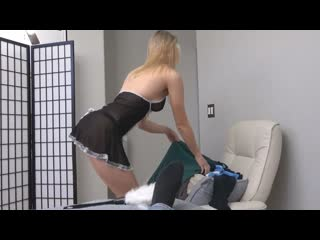 FamilyManipulation   Addie Andrews - Mom is My Sexy Maid 2019, Incest, Taboo, Roleplay, Family Sex, Mother, Son, POV