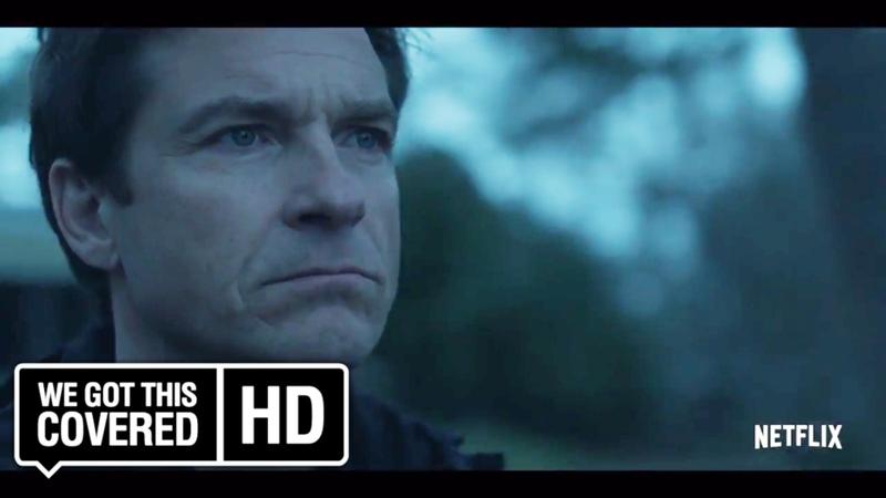 OZARK Teaser Trailer HD Jason Bateman Jason Butler Harner Anthony Collins