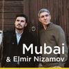 Мубай и Эльмир Низамов /  19.06 / Маяковский