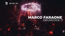Marco Faraone (Drumcode 🇮🇹), SyncFX | R_sound @Бессоница Moscow (22.03.2019) Techno