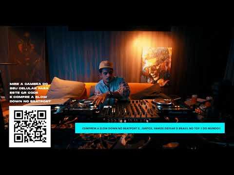 Vintage Culture b2b KVSH b2b MECA @ Digital Week 6 - Bailão Elétrico - Ep21