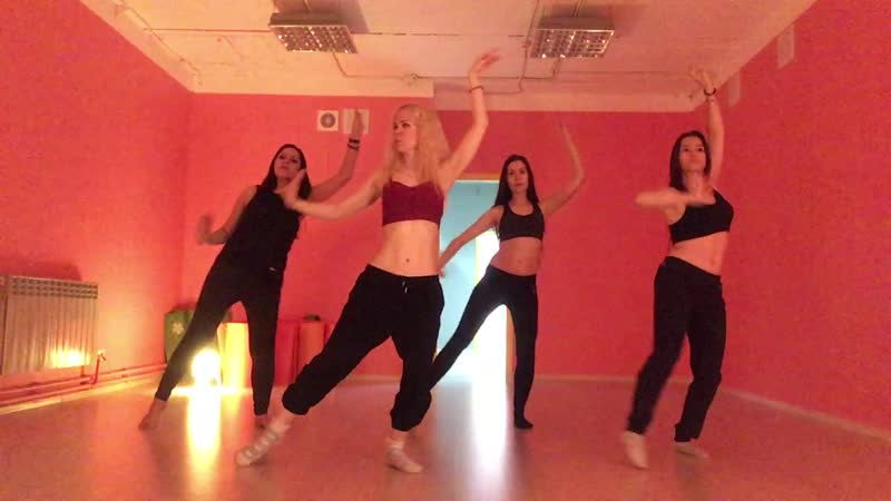 Fullmoon tribe tribal fusion dance