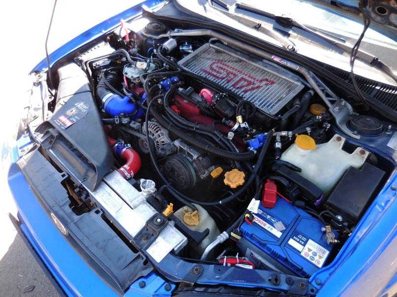 Проект «Subaru», изображение №6