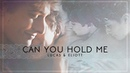 Lucas Eliott│Can You Hold Me [3x10]