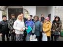 Советский народ Краснодара дружно пришли на очную ставку с Бухаткиным 27.11.19.