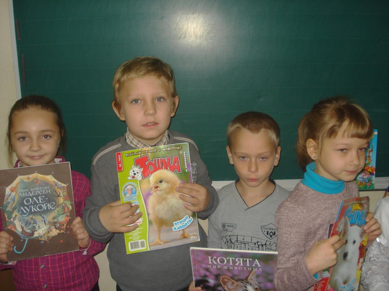 донецкая республиканская библиотека для детей, отдел обслуживания дошкольников и учащихся 1-4 классов, детям о профессиях, с библиотекой интересно