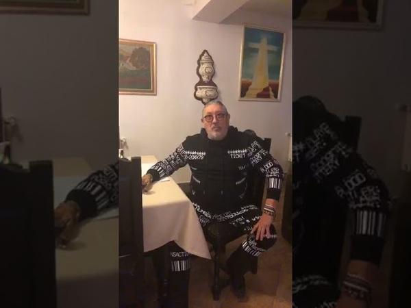 Serghei Niculescu Mizil vorbe grele dar adevarate pentru romani din italia DIASPORA