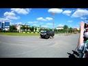 Авто Мото Экстрим. Джип Триал. Мега Басс. г.Первоуральск.