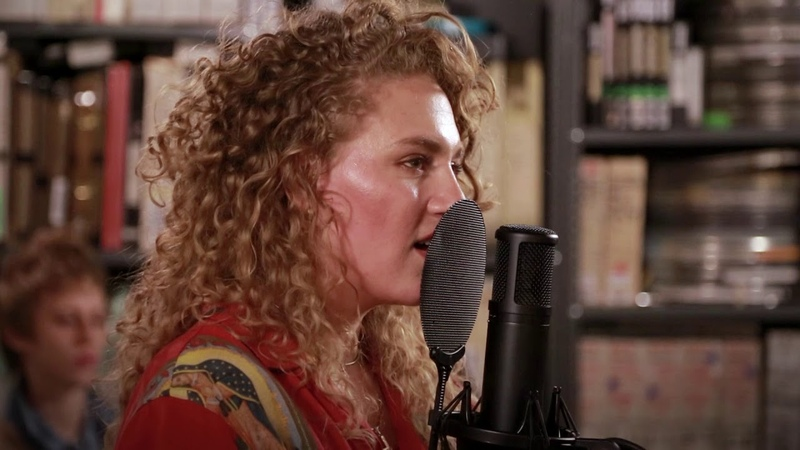 Kat Cunning - Between the Bars - 10/14/2019 - Paste Studio NYC - New York, NY