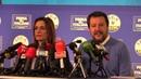 Regionali Emilia-Romagna, Salvini commenta la sconfitta: Rifarei tutto, anche la citofonata