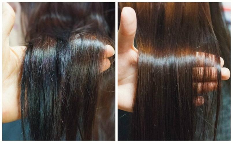 Как бороться с секущимися кончиками волос, изображение №6