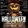 ROCK VARYAG FEST - Halloween (TOMSK 2019)
