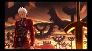 Fate/Stay Night : Unlimited Blade Works (AMV) Archer - What I've Done