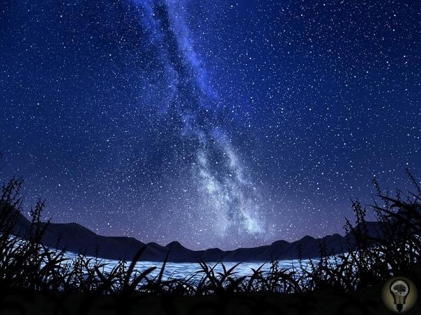 C кaкой cкоростью движется Млечный Путь