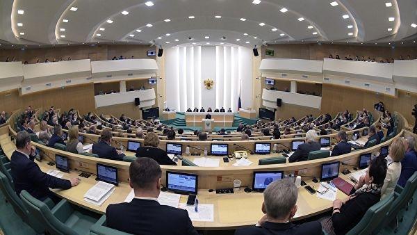 Совфед одобрил закон об устойчивости Рунета