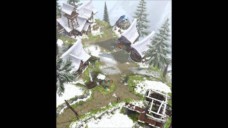 Monster Hunter - Pokke Village Theme