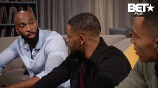 "Tyler Perry's ""Bruh"" Takes An Inside Look On Brotherhood!"