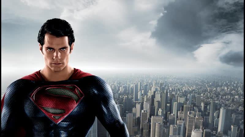 Супермен. Человек из стали LIVE