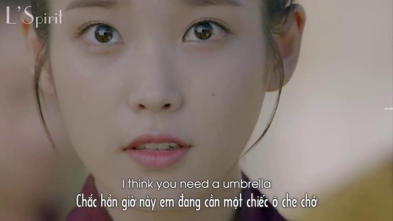 Engsub Vietsub Can you hear my love Epik High Moon Lovers Scarlet Heart Ryeo OST Part 6