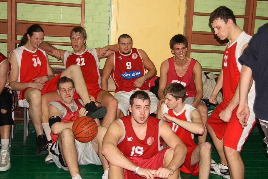 «Спартак-Нева», 2008 год