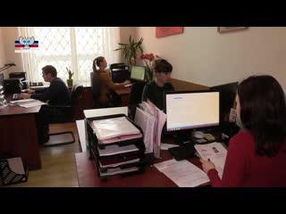 За неделю отделами ЕРЦ Республики выдано более полутора тысяч документов.