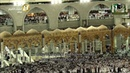 1-й Д Рамадан Таравих Мекка Шейх Ghamdi 26.05.2017 Хиджри 1438 часть 01