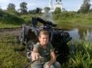 Персональный фотоальбом Сани Маркова