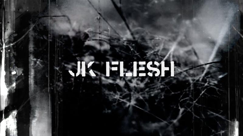 JK FLESH In Your Pit' EP Trailer