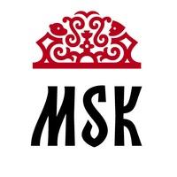 Логотип Кальянные Москвы / Russian Hookah Meetups