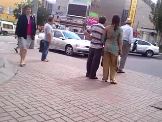Похищение укропами народного мэра Мариуполя Александра Фоменко12 июня 2014 :